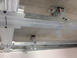 Потолочный подвес Vibrobox P23 (3)